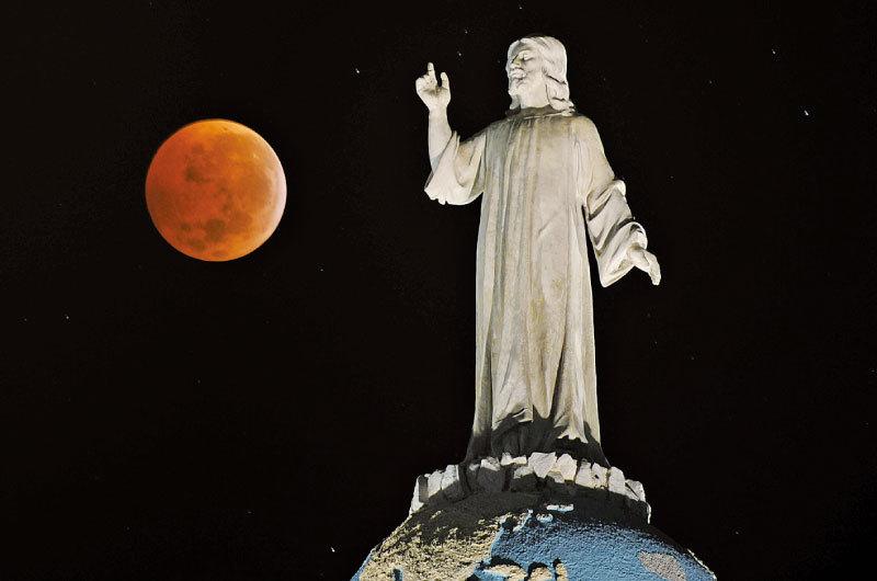 魔鬼在統治著我們的世界(四)