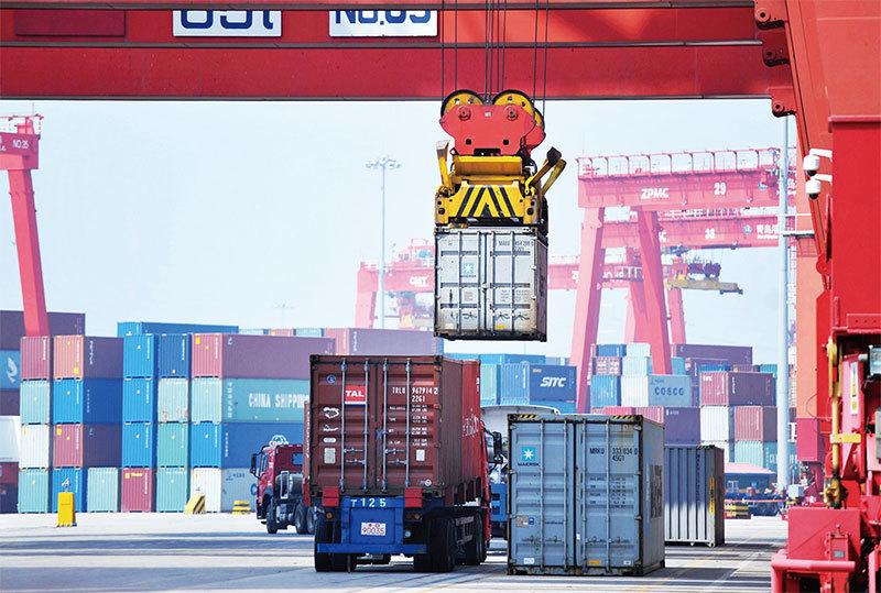 中美貿易戰終於開打 新冷戰時代來臨