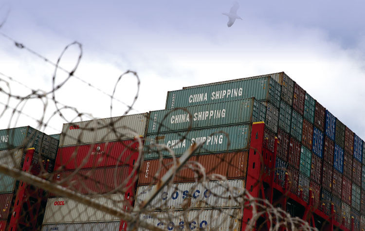 中美貿易戰升級 習開緊急會 王岐山劉鶴或露面