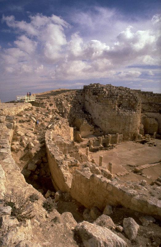 >聖城期待神再臨——耶路撒冷四千年的故事(九) 考古形塑的耶路撒冷