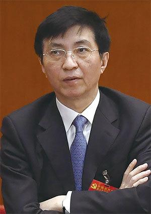 中美貿易戰開打 王滬寧被指誤導習近平