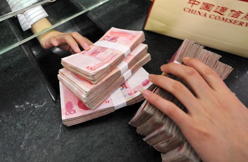>人民幣逃出國門12種管道大盤點