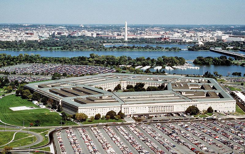 >美國改變「一中政策」國防法案 強化臺灣軍力