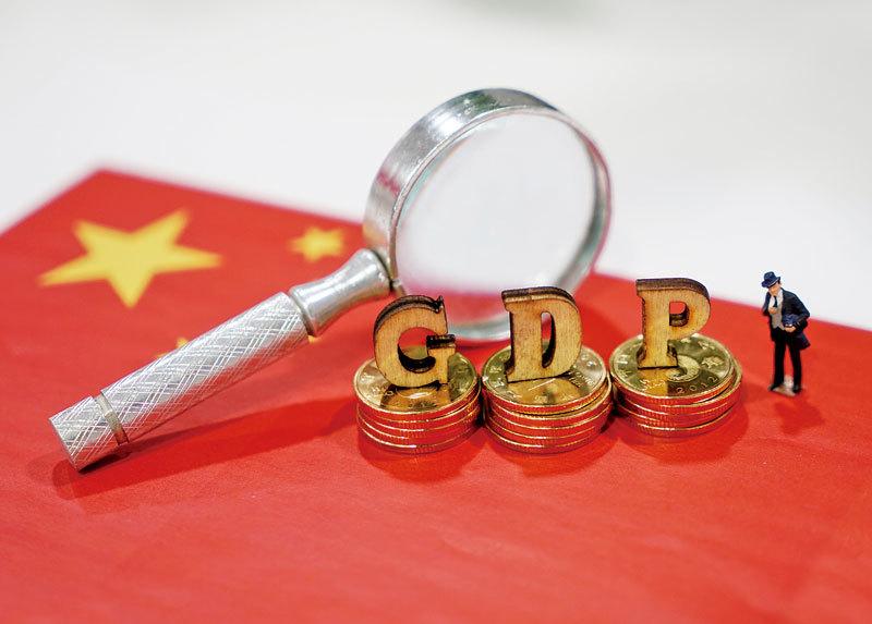 數據造假 中國真實GDP或縮水一半