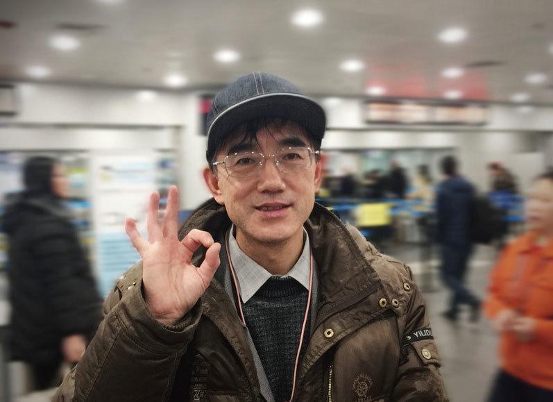 >九死南荒吾不恨 ——評李雲翔導演紀錄片 《求救信》