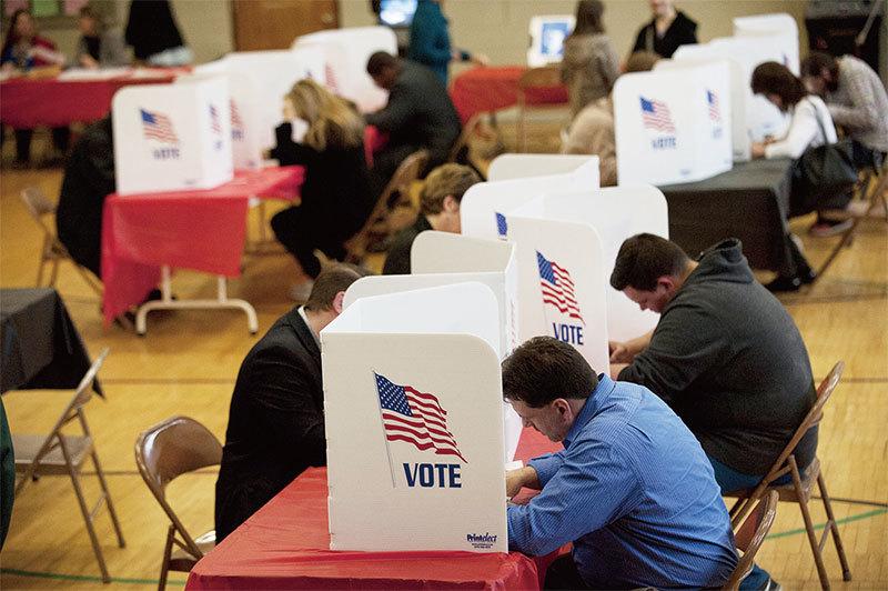 中共插手美國中期選舉 收買政要被曝光
