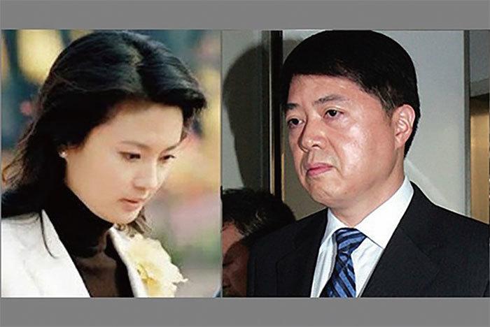 >劉芳菲夫致死內幕 前常委涉案 習王握核心證據