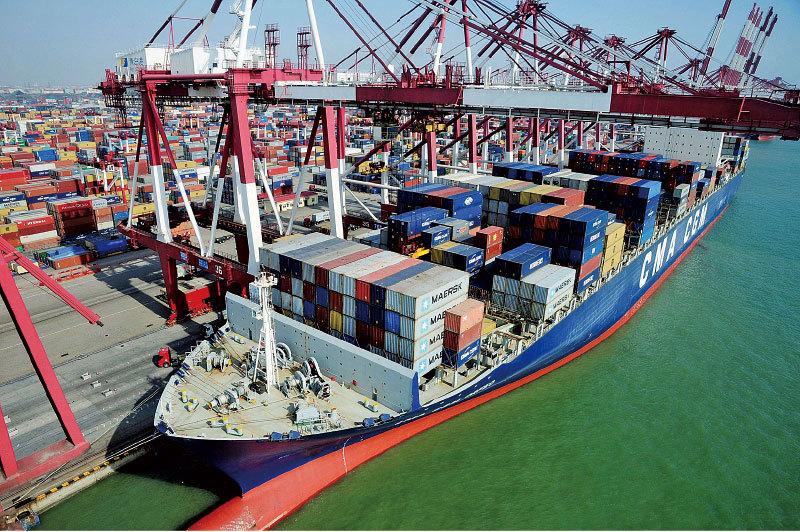 中共對美貿易戰的底牌 將不復存在