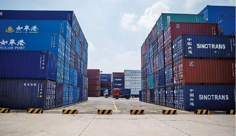 貿易戰暴露了中共令人驚訝的弱點