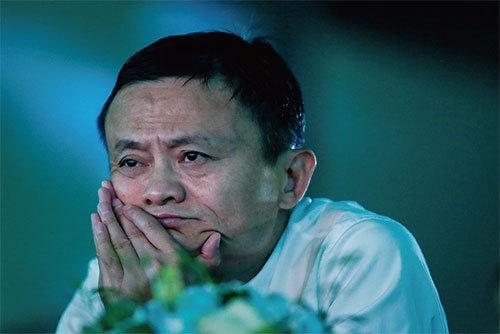 馬雲辭職 預示殺富往回走時代來臨