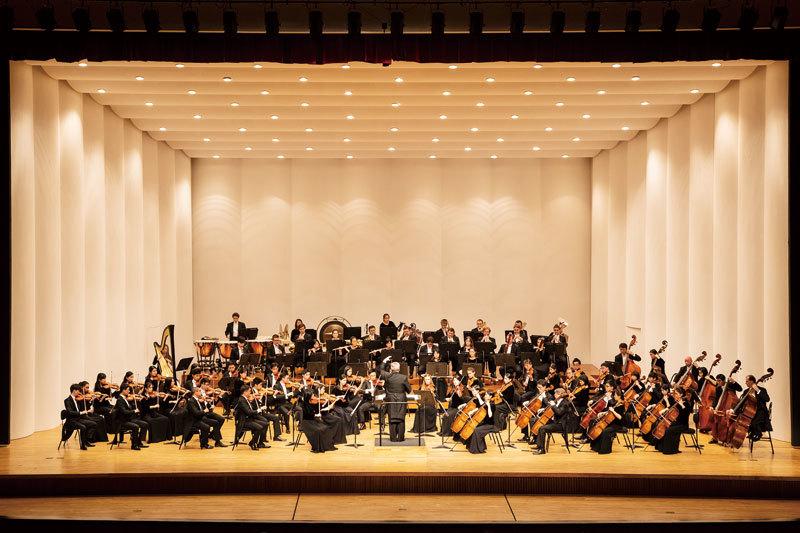 >神韻交響樂融化韓國主流觀眾的心