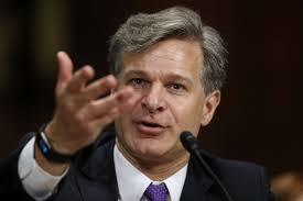 FBI:中共對美威脅遍及各處