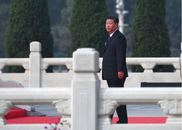 北京不願改變導致孤立 習重提自力更生行不通