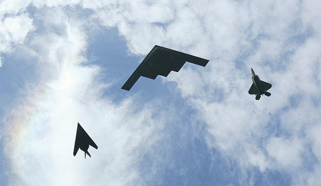 美軍研發超級武器 對抗中俄