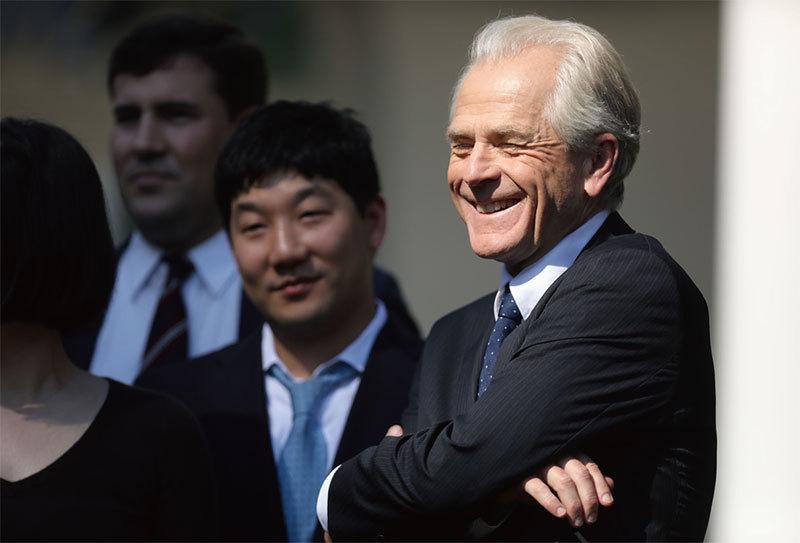 彼得.納瓦羅對中國的功與過
