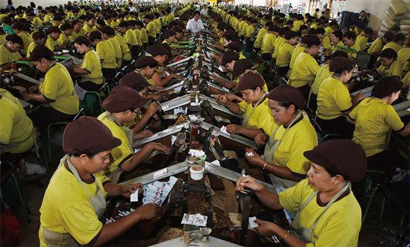 外資加速撤離到東南亞墨西哥 「中國製造」恐夭折