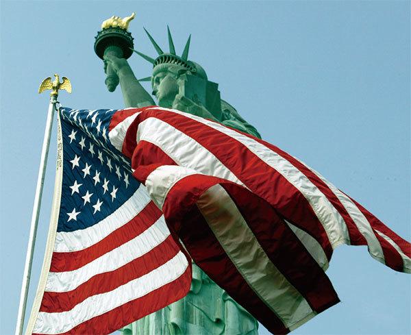 >為什麼對抗美國這麼累, 因為你對抗的是未來!