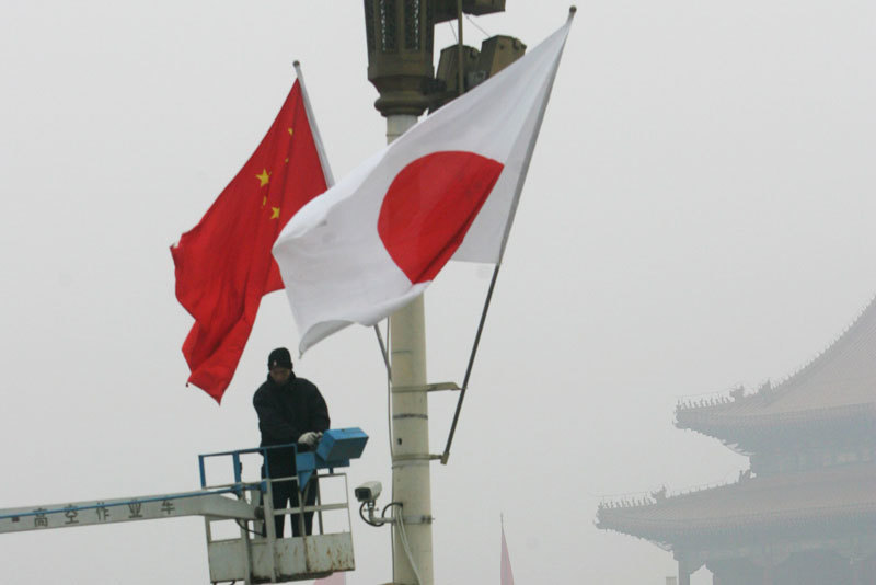 日本ODA權威 披露對華援助40年內幕