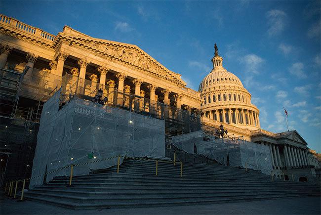 「特朗普黨」鋒芒畢露 中共面臨強硬白宮及反共國會