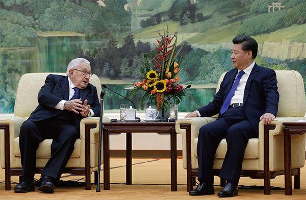 經濟鐵幕下 老朋友都建議北京放棄「舊制度」