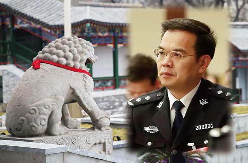 又一習家軍升公安副部長 郭聲琨被逼表態:刀口向內