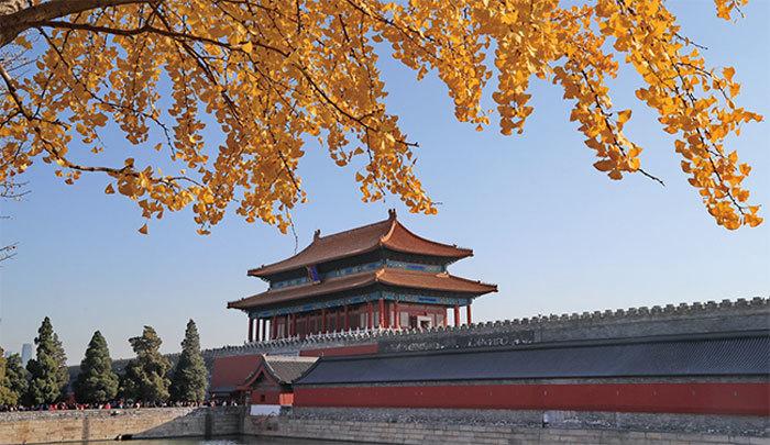 回歸傳統 中國才能走向正常、美好