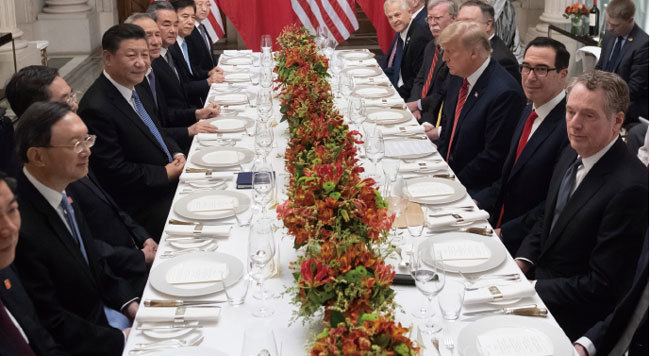 G20特習會八大看點 中南海或被迫變局
