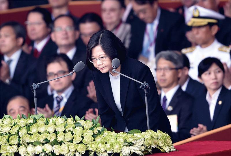 >臺灣人民用選票給我們上了一課 ——給黨員的一封信