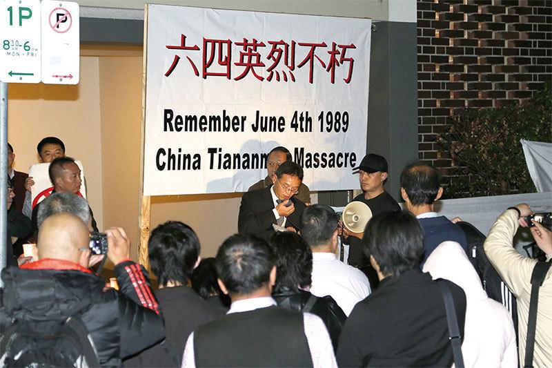 中共嚴重滲透 澳洲國安與當地華人受威脅