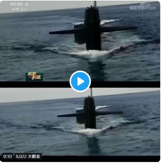 CCTV新聞畫面 抄襲電影