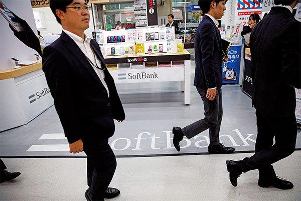華為在日本被禁出局 軟銀陷安全隱患漩渦