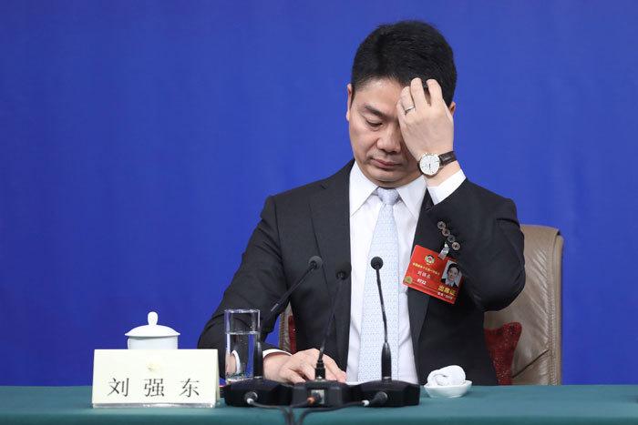 劉強東性侵案美檢方不起訴 為何女生不申訴