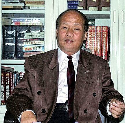 鄭恩寵:中國維權律師是民選總統預備隊員