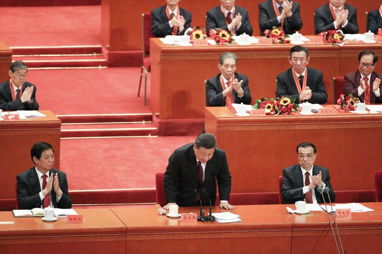 中美休戰大限將至 北京改或不改?