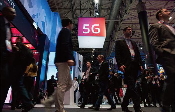 全球新焦點 關於5G的六件事