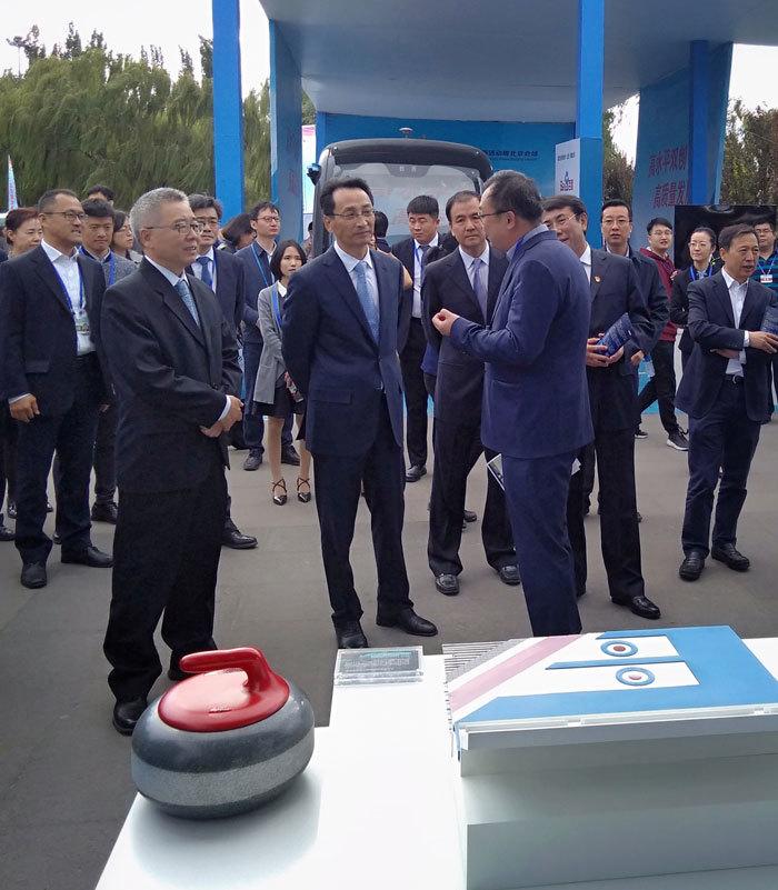 >2019新年首虎陳剛被秒殺 國安部副部長供出敏感內幕