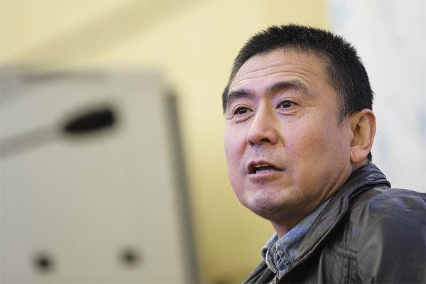 >北大教授直言: 中國該有反對派 中共該退場