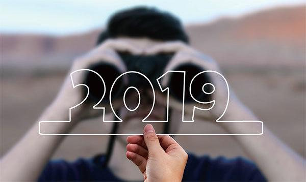 2019,睜大眼睛見證奇蹟到來  ——中美博弈前景展望