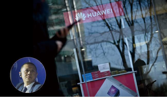 波蘭高管涉諜 加拿大副總裁離職 華為成雷區