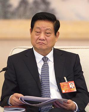 陝西官場對抗內幕曝光 趙樂際搭檔深陷兩大案 或先出事