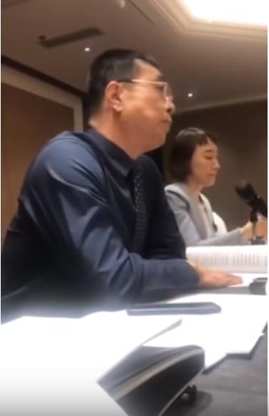 政協發言流出 曝東北經濟真相