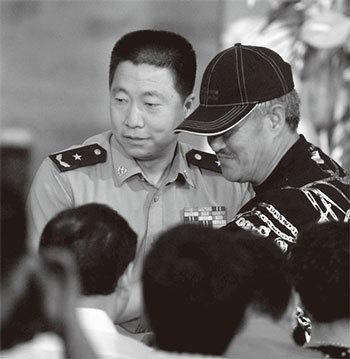 中國太空第一人楊利偉降職內幕 牽涉多個落馬高官