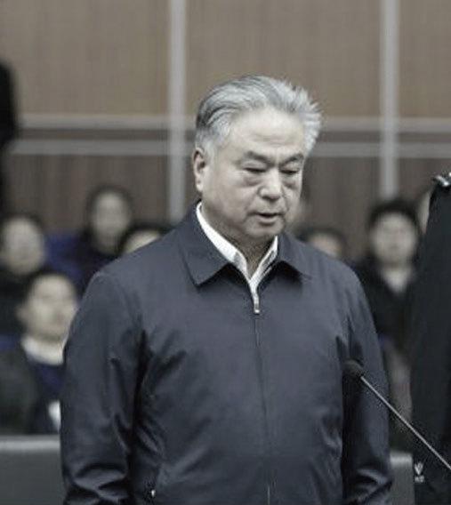 天津前公安局長被判死緩 案件指向江澤民