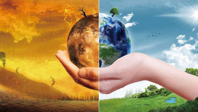 >新研究:全球暖化理論或存在疏漏