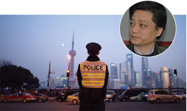 崔永元爆上海警官海外藏鉅款 觸動江澤民