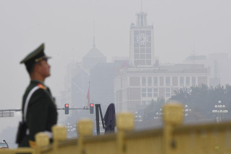 貿易戰場外 中國經濟已陷危機