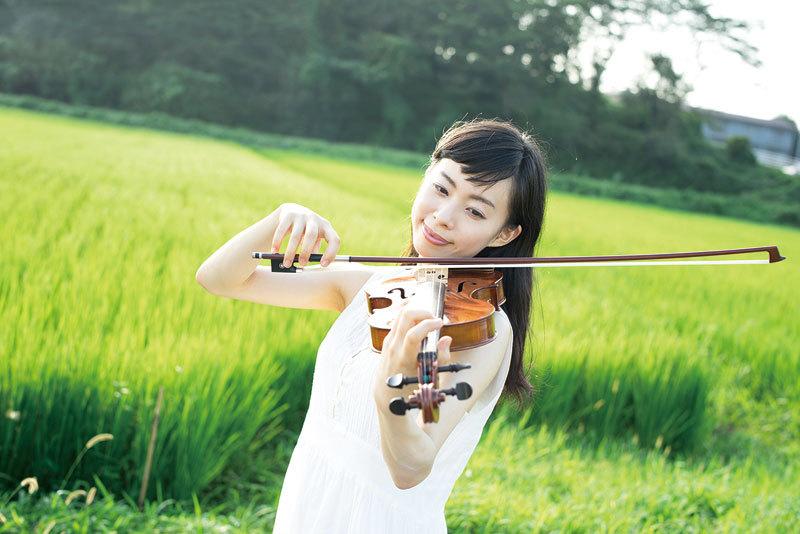 >給水稻聽貝多芬 古典樂讓植物變胖又變高