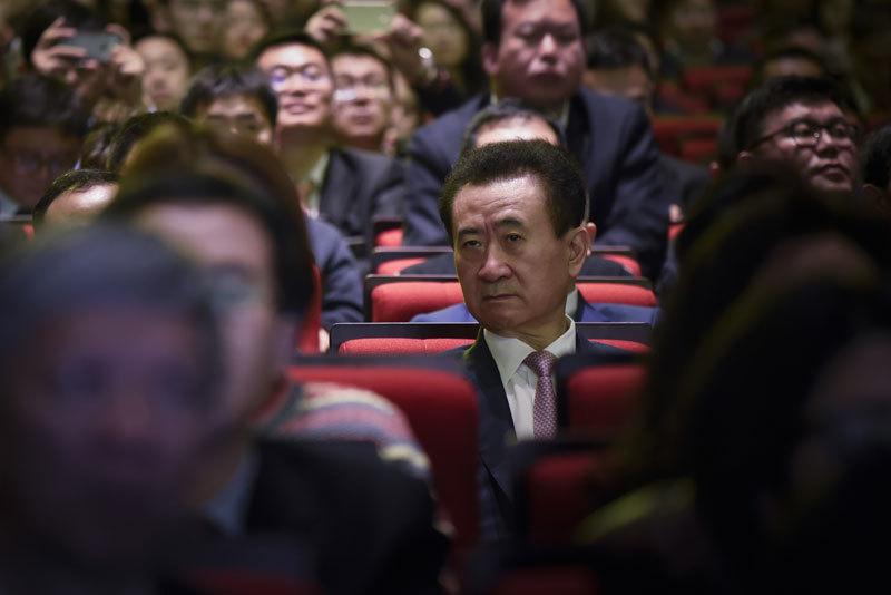中共政策轉向 萬達被迫拋售1300億資產