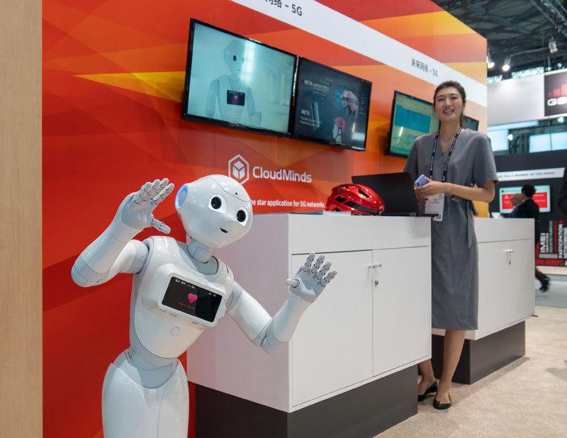 >人工智能對開放社會的威脅