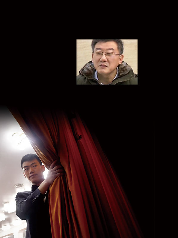 獨家 習江鬥下 王林清「央視認罪」內幕